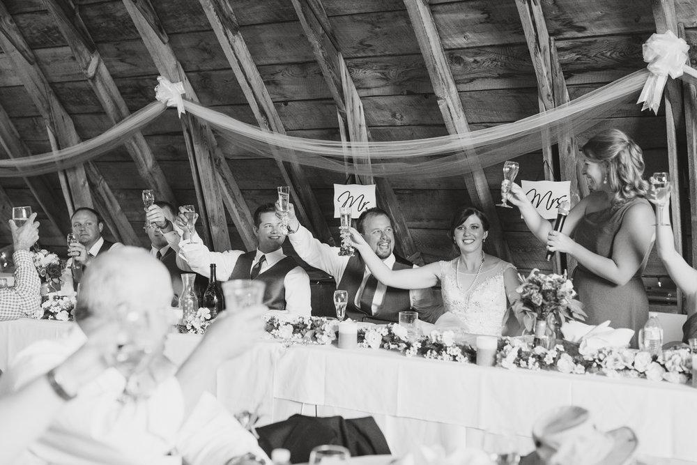 Lewistown Wedding Photographer