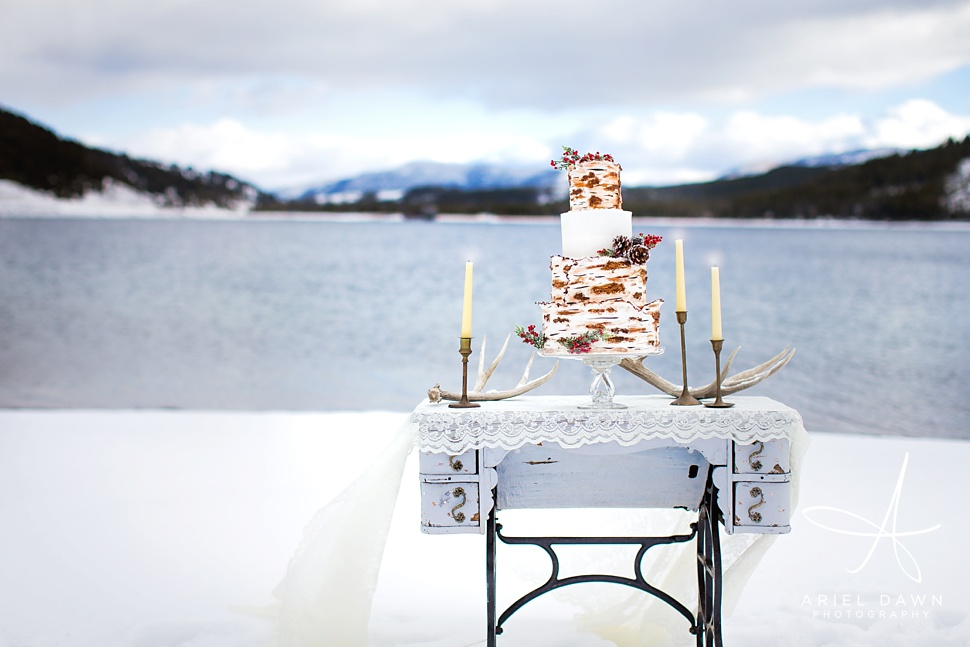 Crooked Tree Coffee and Cakes makes by far the best wedding cakes in Montana.