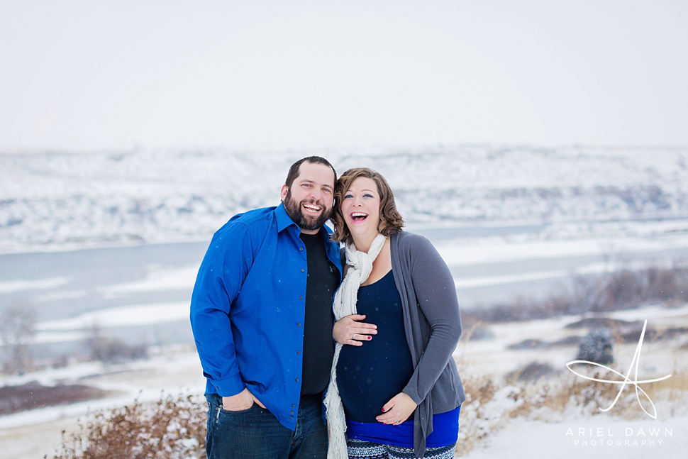 Maternity and Newborn Photography Bend, Oregon.