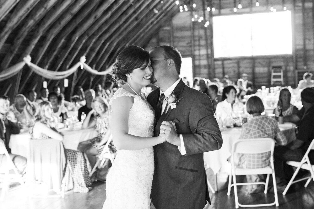 Lewistown, Montana Wedding Photography
