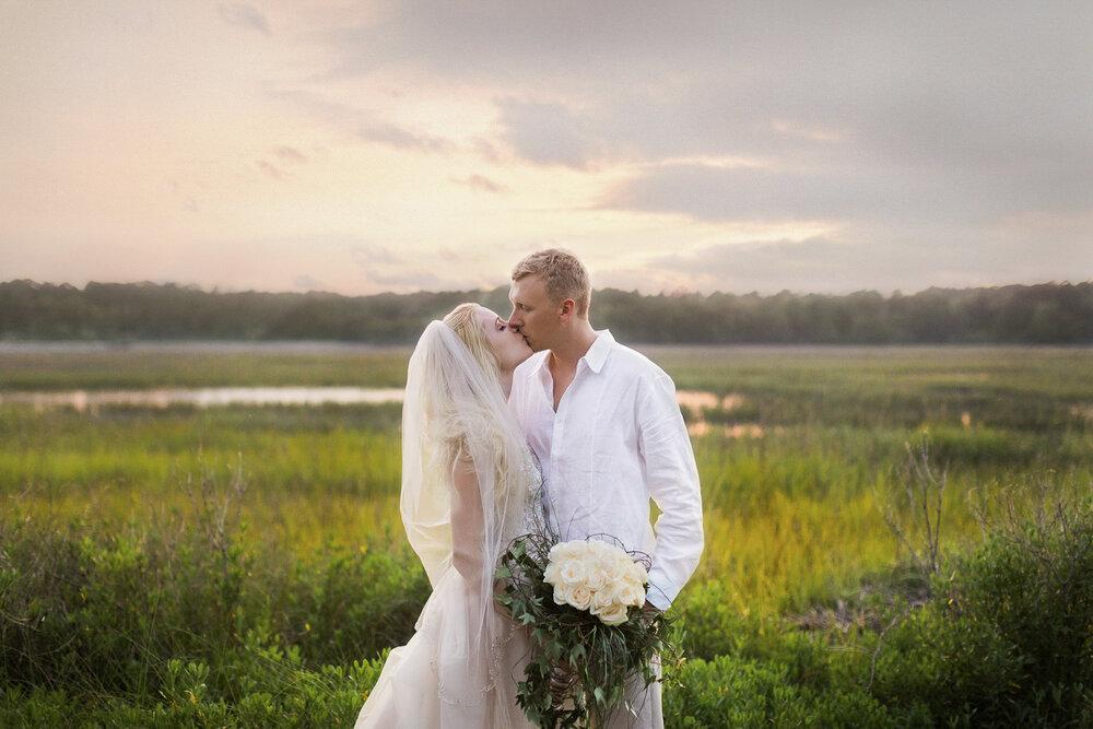 Lewistown, Montana Wedding Photographer