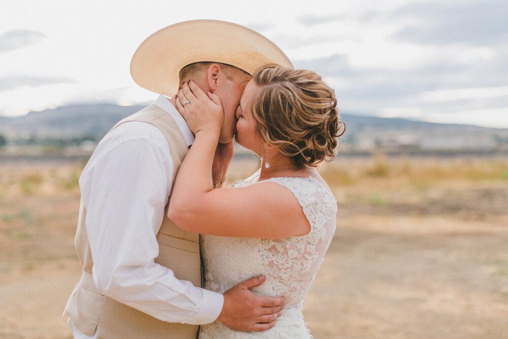 Wedding Photographer Whitefish, Montana
