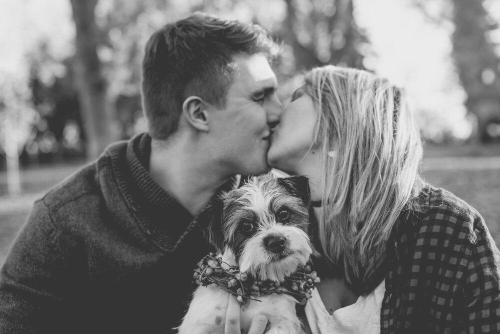 Oregon Engagement Session with Dog (1).jpg