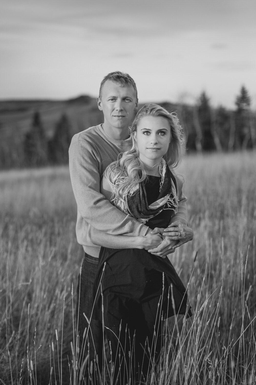 Bend Oregon Engagement Photographer