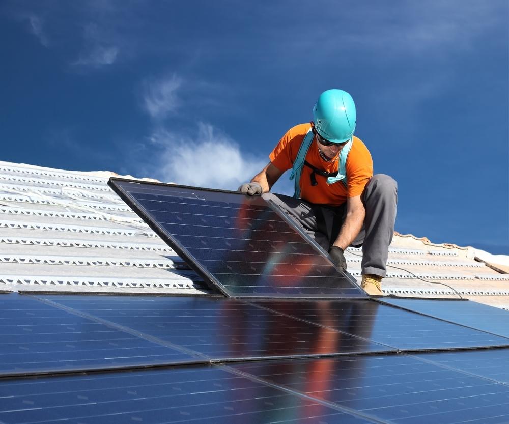 Solar Energy Plans