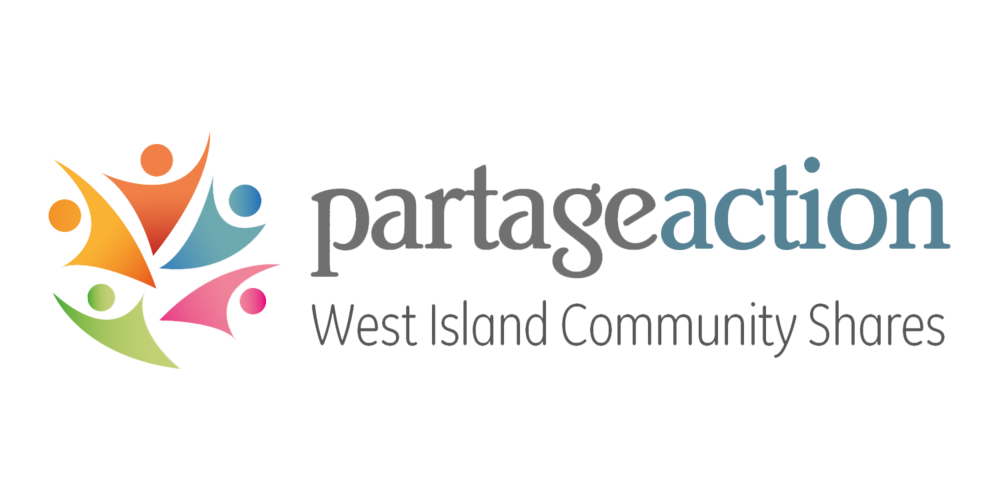 Partageaction Logo