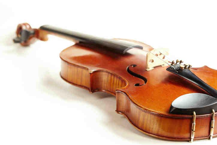 Strings: May 7 & 8