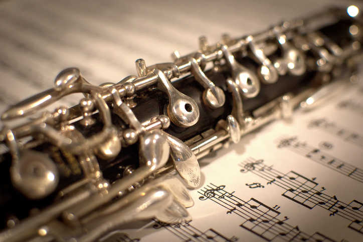 Woodwind and Brass: May 9 & 10