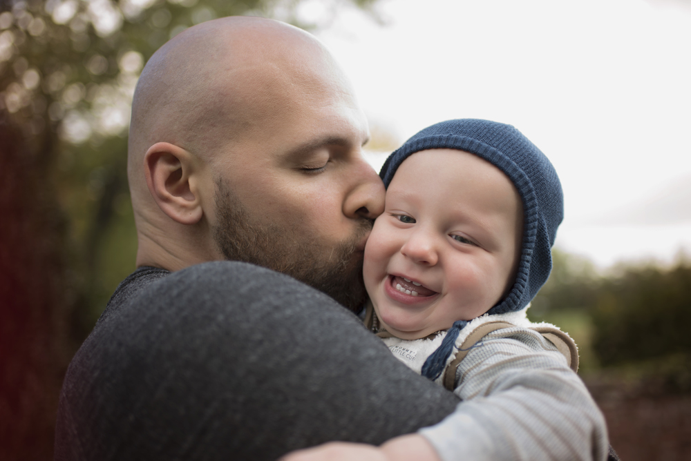 Arlington VA Family Portrait Photographer