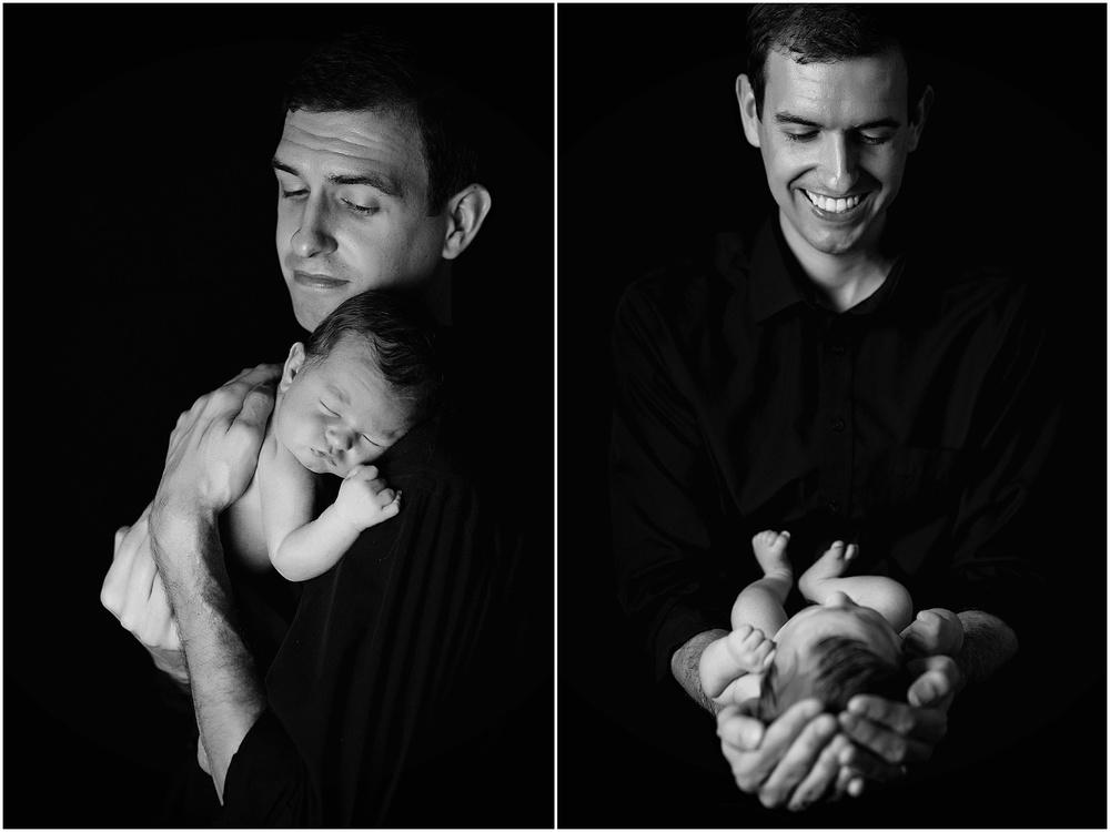 Newborn-Photographer-Kate-Montaner-Photograhy-dad-and-baby-black-and-white-monochrome (3).jpg