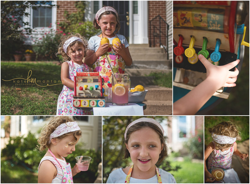 lemonade-stand-girls-with-aprons-ashburn-virginia-childrens-photogrpaher-kate-montaner-photography