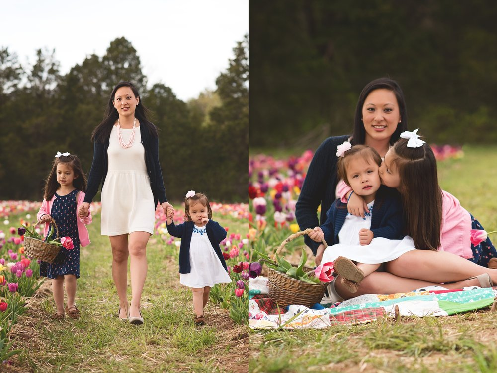 tulip-session-mother-daughters-kate-montaner-photography-family-portraits-northern-virginia