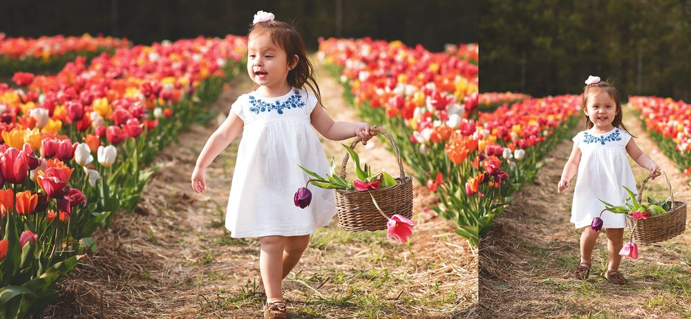 little-girl-in-spring-dress-tulip-field-kate-montaner-photography-family-portraits-northern-virginia