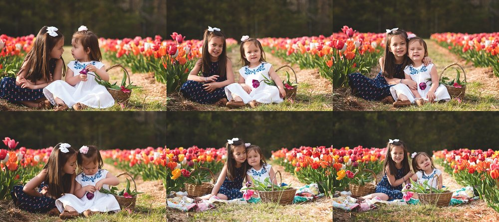sweet-sisters-tulip-session-kate-montaner-photography-family-portraits-northern-virginia