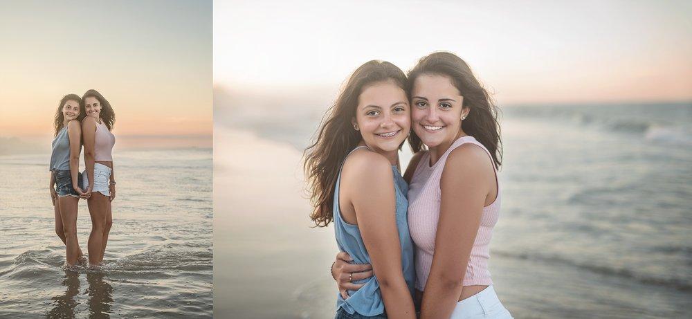 beach-senior-portrait-photography-siblings-outerbanks-kate-montaner-photography-loudoun-senior-photographer