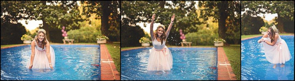 Birthday Cake Smash Adult Blush Champagne Kate Montaner Photography (4).jpg
