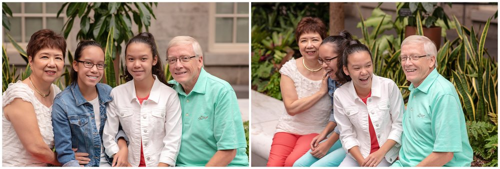 Twin Teenagers with Grandparents Family Portraits at the National Portrait Gallery Washington DC Family and Childrens Photographer Kate Montaner Photography (11).jpg
