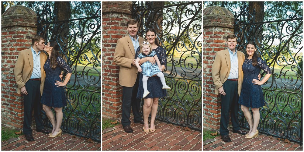 Holiday Card Ready Fall Family Portraits by Ashburn Photographer Kate Montaner Photography (9).jpg