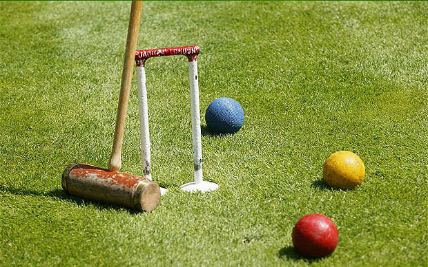 Elmwood Croquet Club