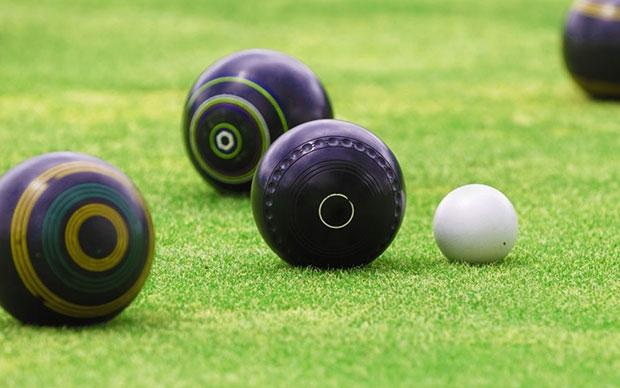 Elmwood Park Bowls Club