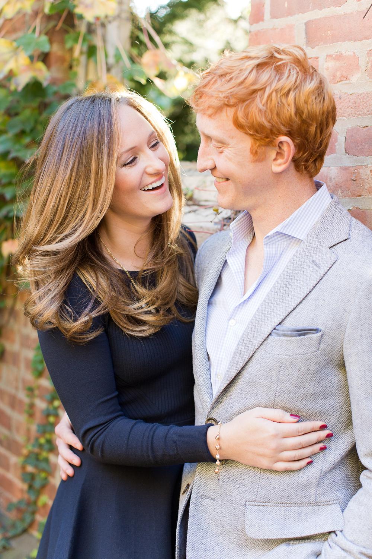Melissa Kruse Photography - Allison + James West Village Engagement Photos-83.jpg