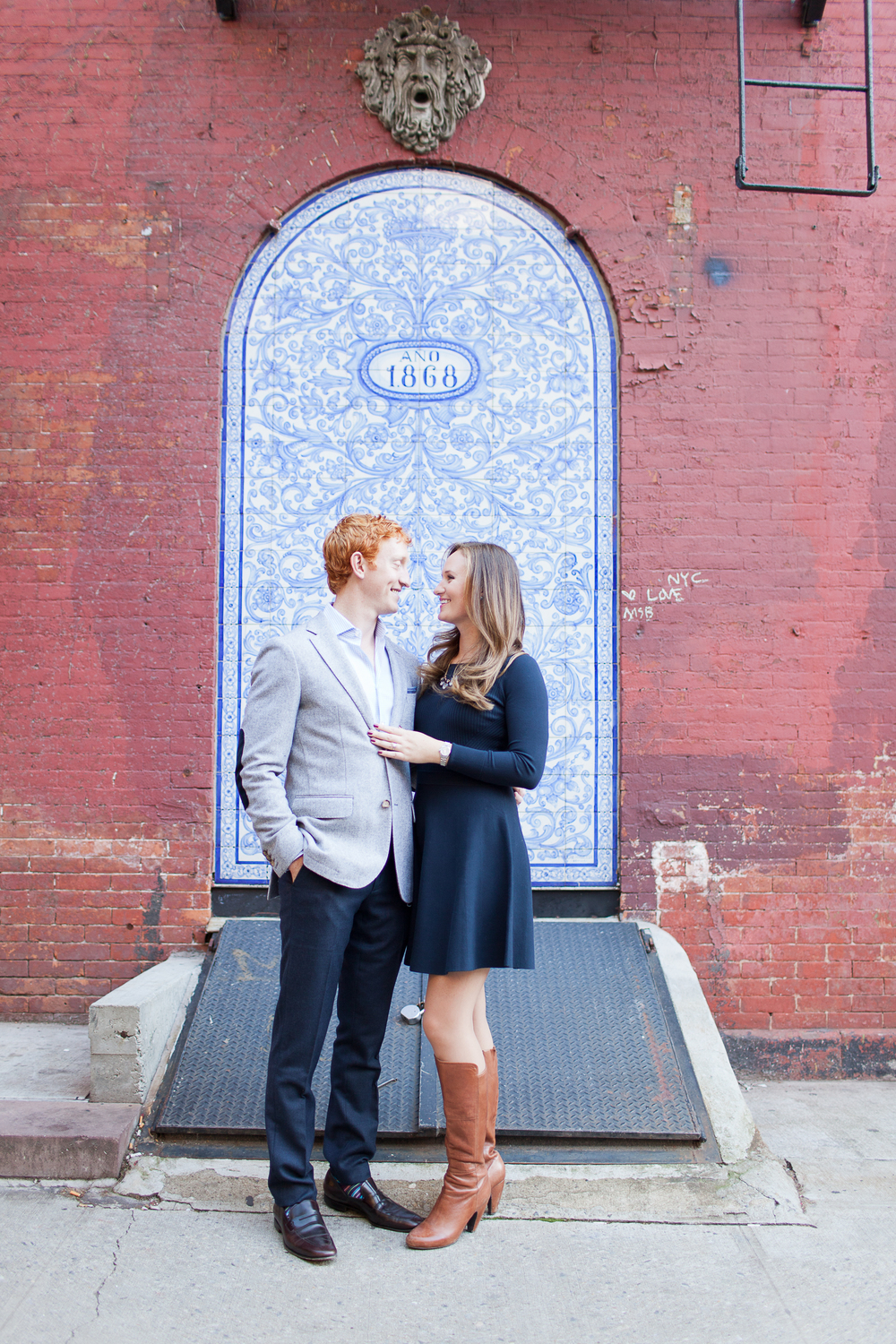 Melissa Kruse Photography - Allison + James West Village Engagement Photos-11.jpg