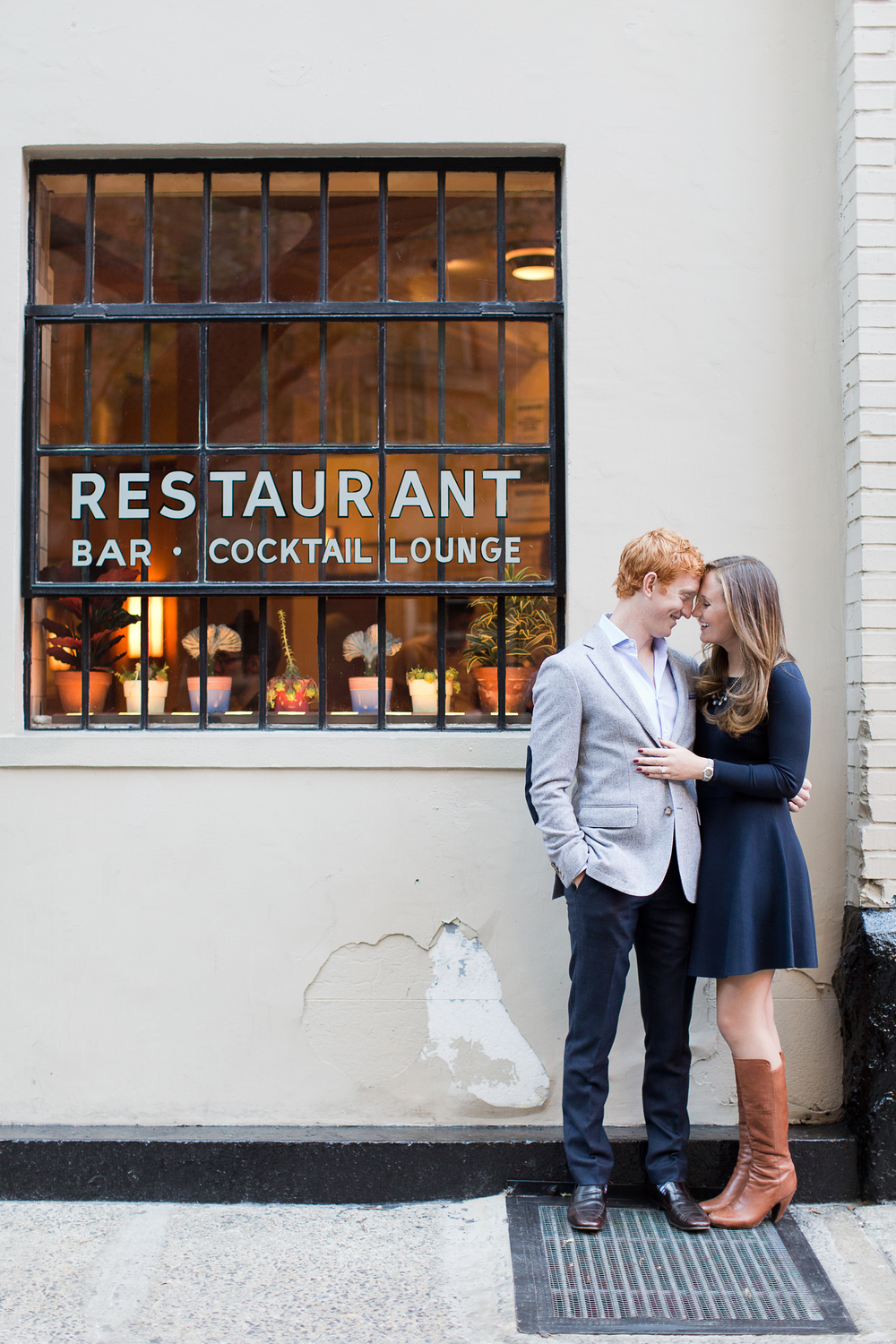 Melissa Kruse Photography - Allison + James West Village Engagement Photos-99.jpg