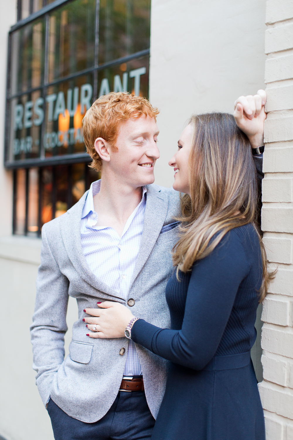 Melissa Kruse Photography - Allison + James West Village Engagement Photos-102.jpg