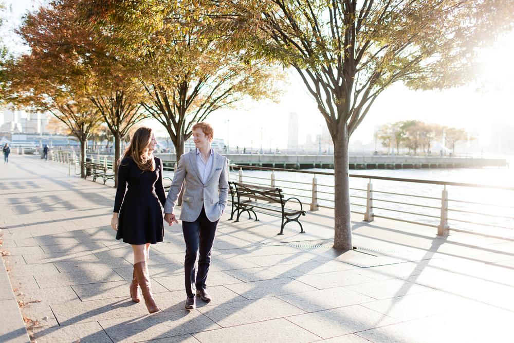 Melissa Kruse Photography - Allison + James West Village Engagement Photos-162.jpg