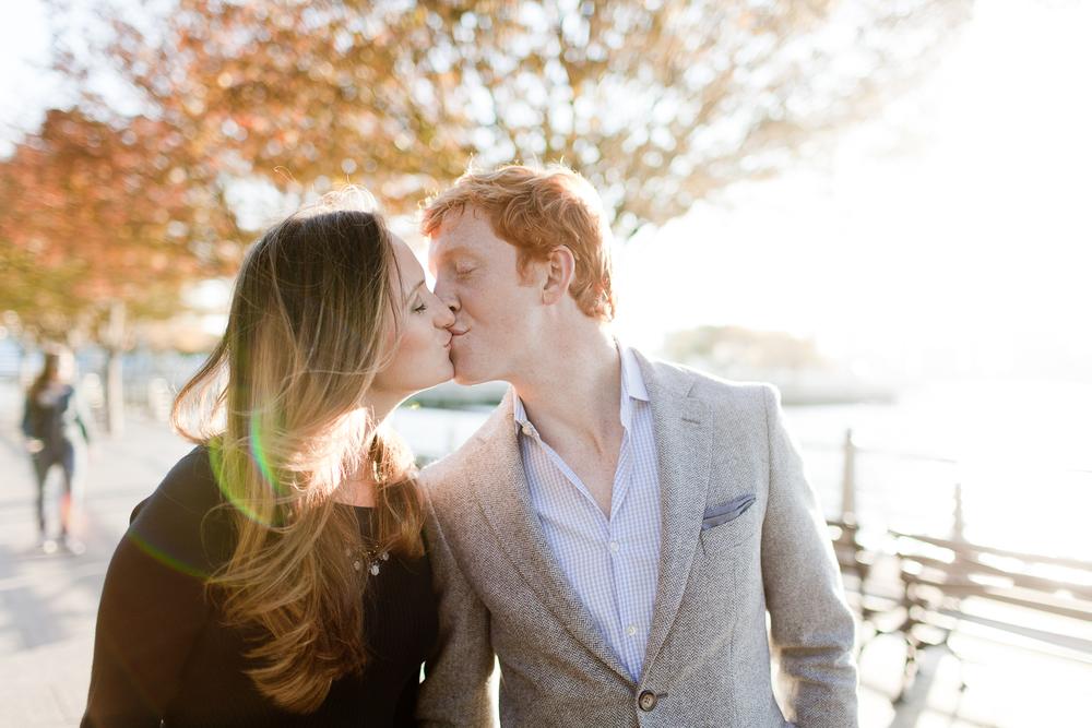 Melissa Kruse Photography - Allison + James West Village Engagement Photos-167.jpg