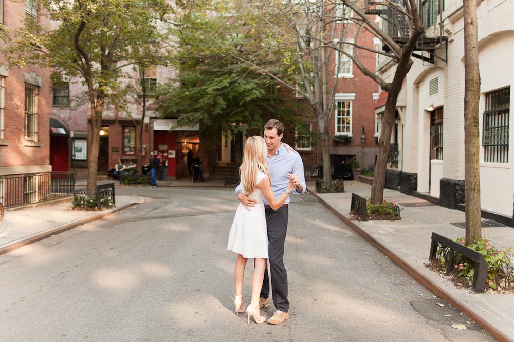 Melissa Kruse Photography - Daniece & Chris West Village Engagement Photos-45.jpg