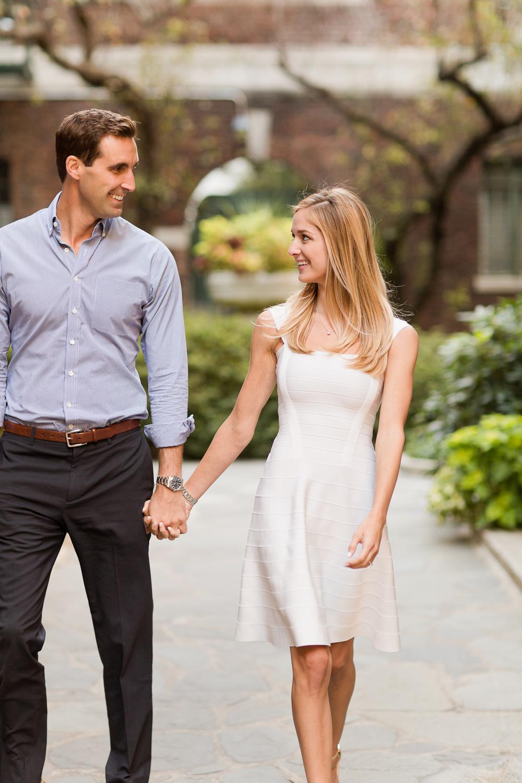 Melissa Kruse Photography - Daniece & Chris West Village Engagement Photos-64.jpg