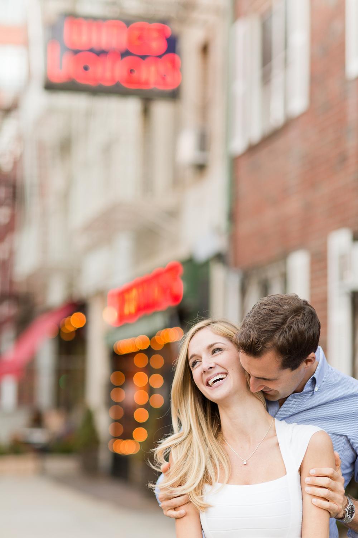 Melissa Kruse Photography - Daniece & Chris West Village Engagement Photos-127.jpg