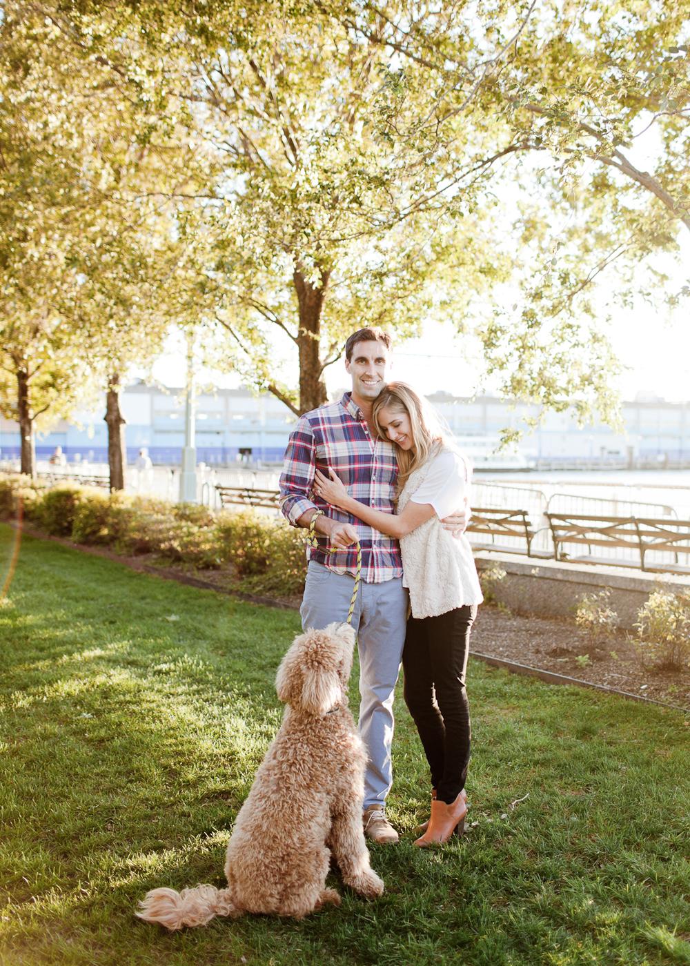Melissa Kruse Photography - Daniece & Chris West Village Engagement Photos-134.jpg