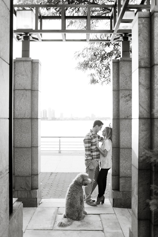 Melissa Kruse Photography - Daniece & Chris West Village Engagement Photos-155.jpg