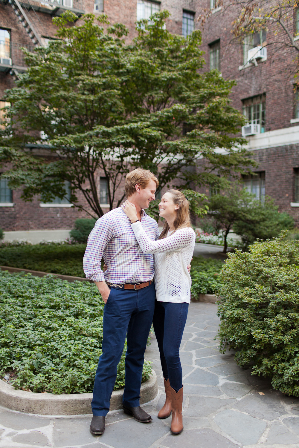 Melissa Kruse Photography - Megan & Tyler West Village Engagement Photos-5.jpg