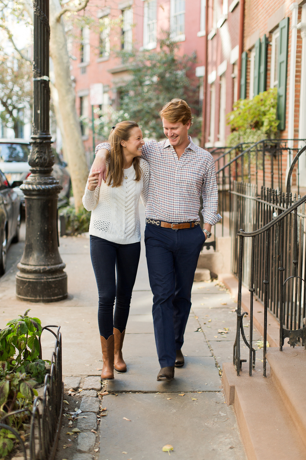 Melissa Kruse Photography - Megan & Tyler West Village Engagement Photos-71.jpg