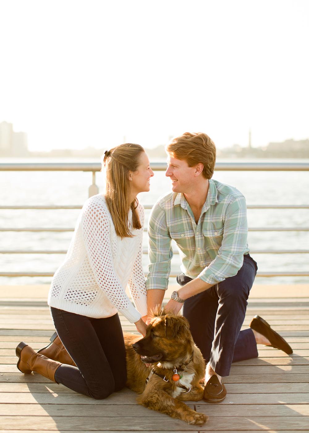 Melissa Kruse Photography - Megan & Tyler West Village Engagement Photos-100.jpg
