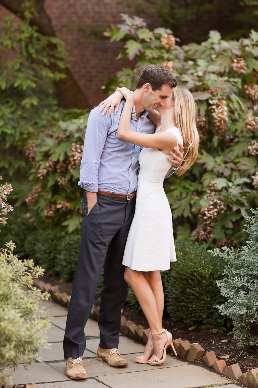 Melissa Kruse Photography - Daniece & Chris West Village Engagement Photos-102.jpg
