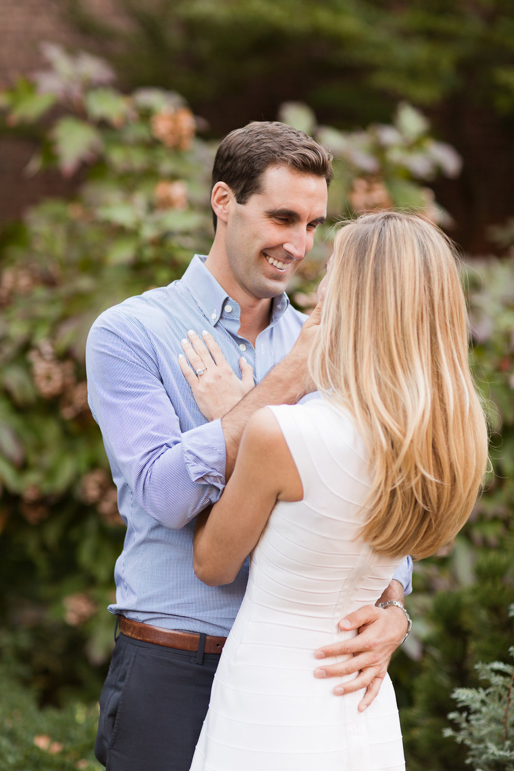 Melissa Kruse Photography - Daniece & Chris West Village Engagement Photos-106.jpg