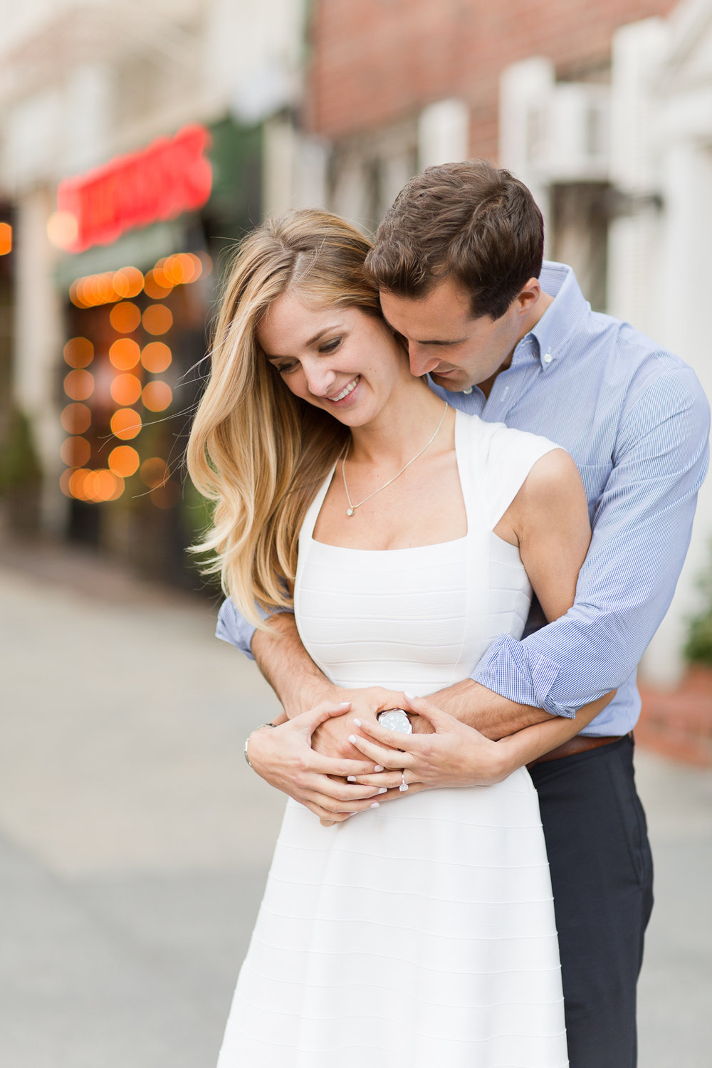 Melissa Kruse Photography - Daniece & Chris West Village Engagement Photos-120.jpg