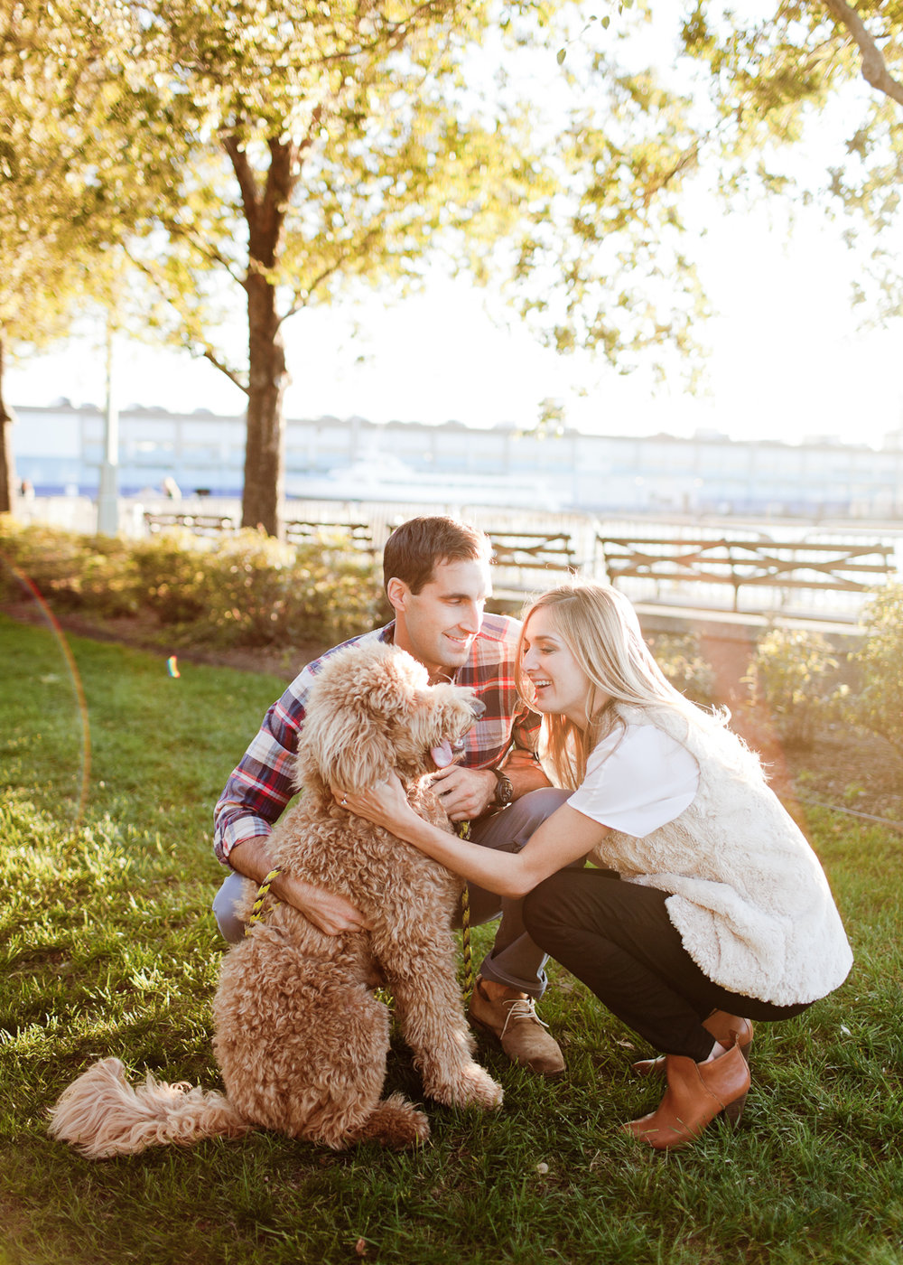 Melissa Kruse Photography - Daniece & Chris West Village Engagement Photos-148.jpg