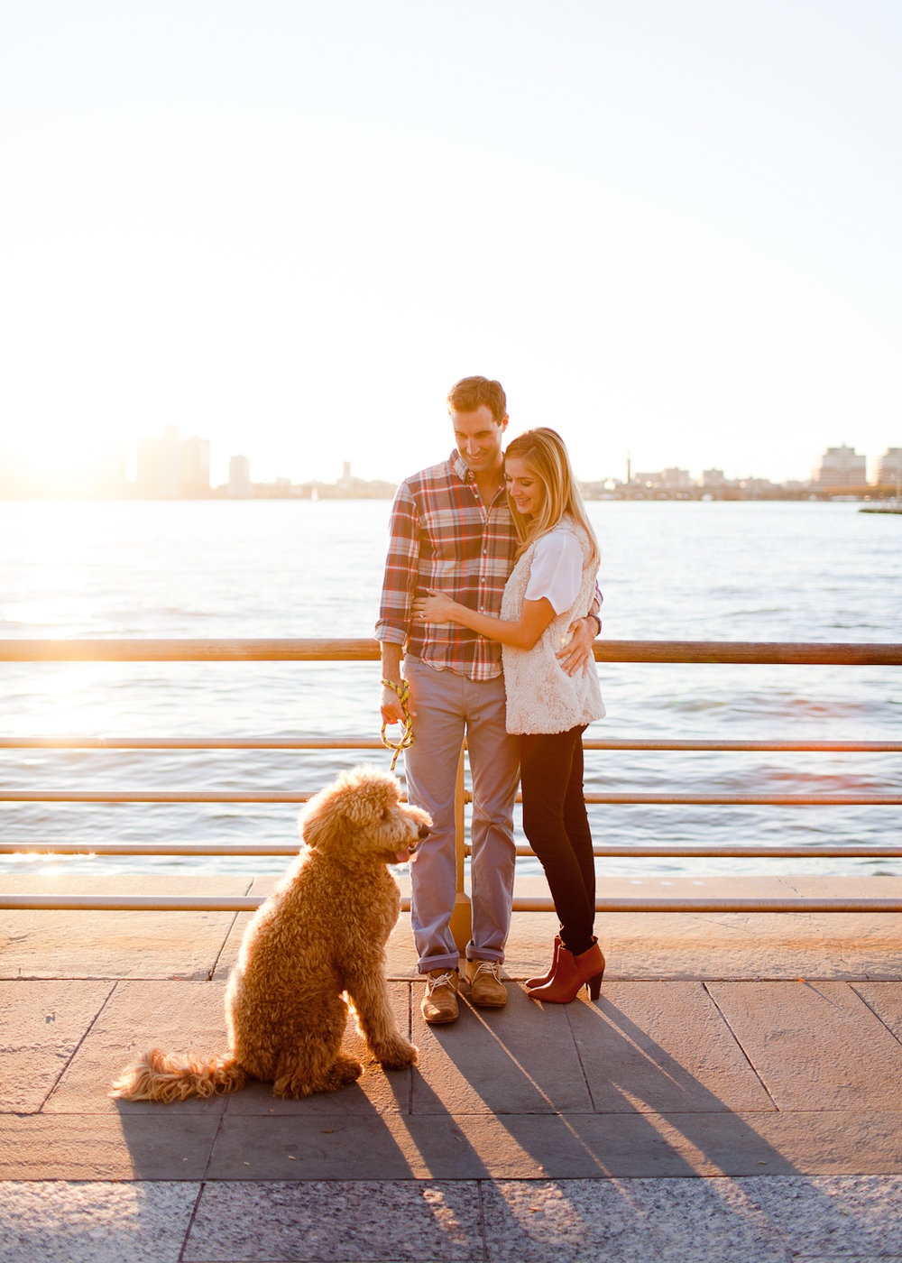Melissa Kruse Photography - Daniece & Chris West Village Engagement Photos-151.jpg