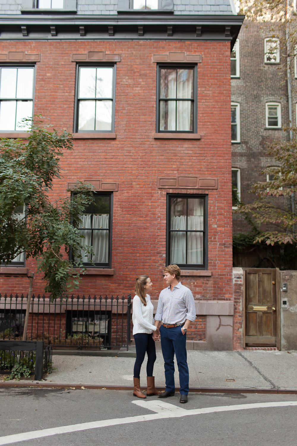 Melissa Kruse Photography - Megan & Tyler West Village Engagement Photos-13.jpg