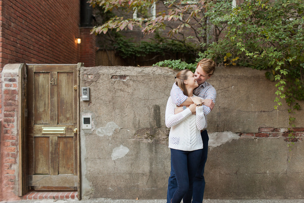 Melissa Kruse Photography - Megan & Tyler West Village Engagement Photos-20.jpg