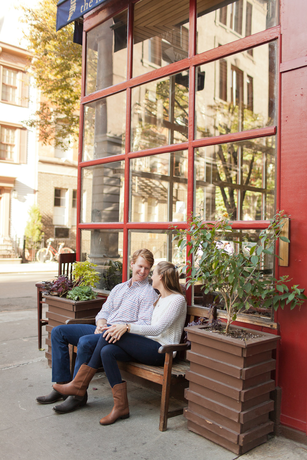 Melissa Kruse Photography - Megan & Tyler West Village Engagement Photos-38.jpg