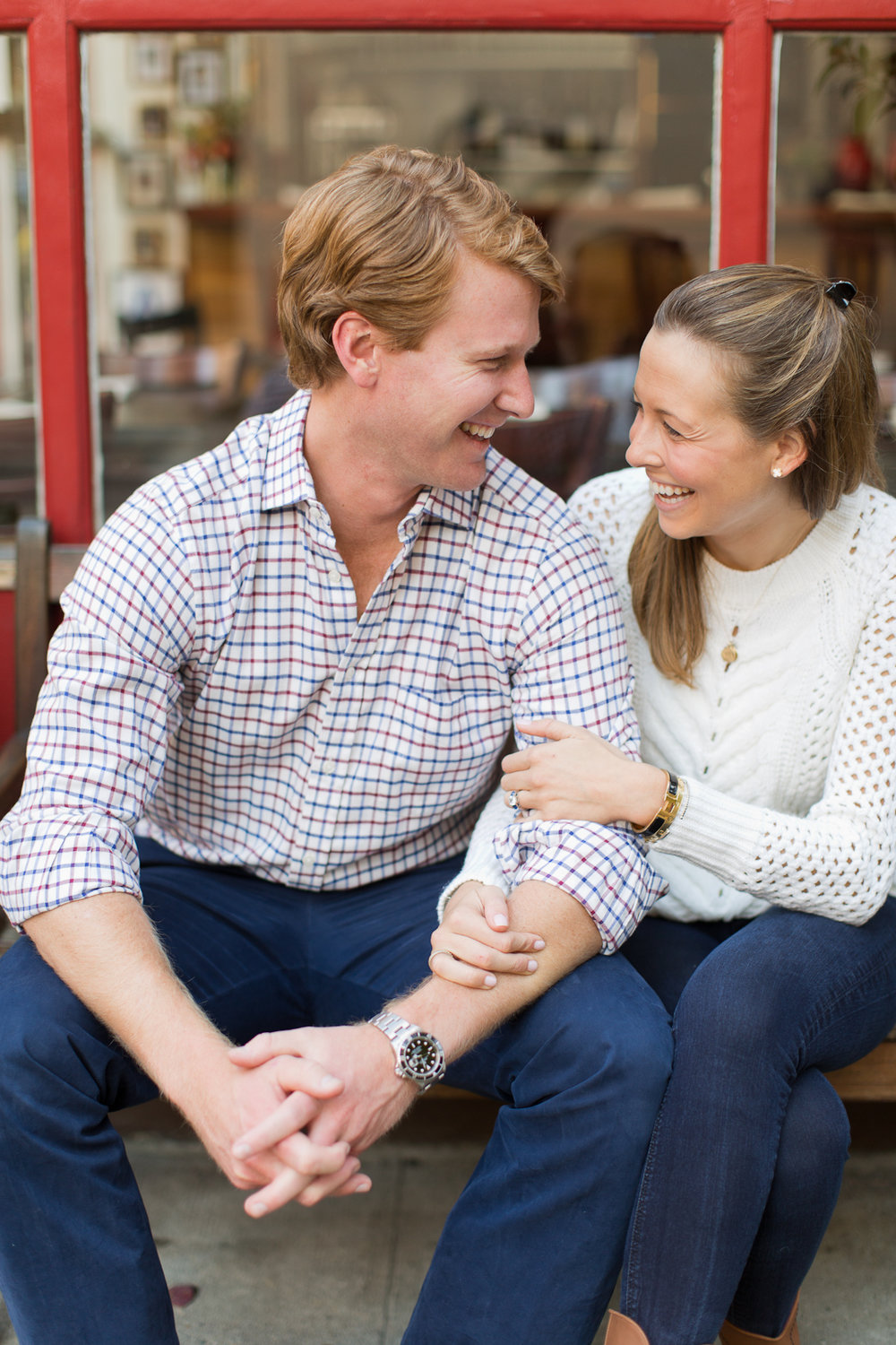 Melissa Kruse Photography - Megan & Tyler West Village Engagement Photos-40.jpg