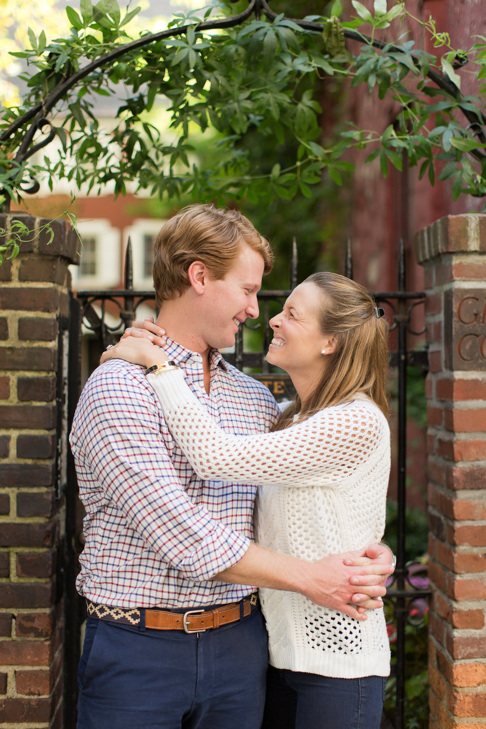 Melissa Kruse Photography - Megan & Tyler West Village Engagement Photos-65.jpg