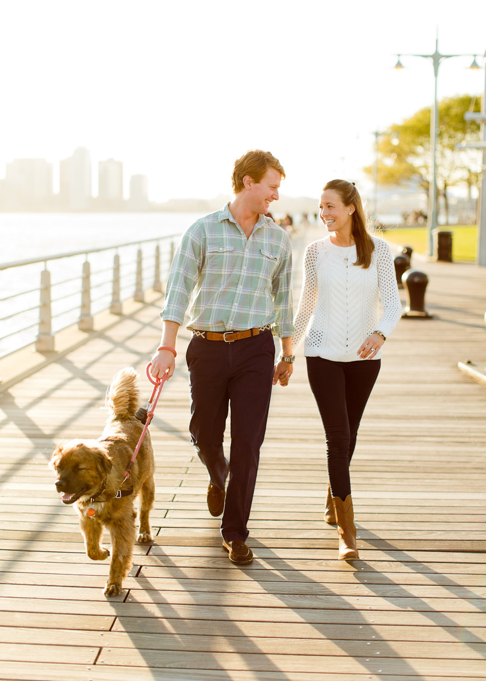 Melissa Kruse Photography - Megan & Tyler West Village Engagement Photos-104.jpg