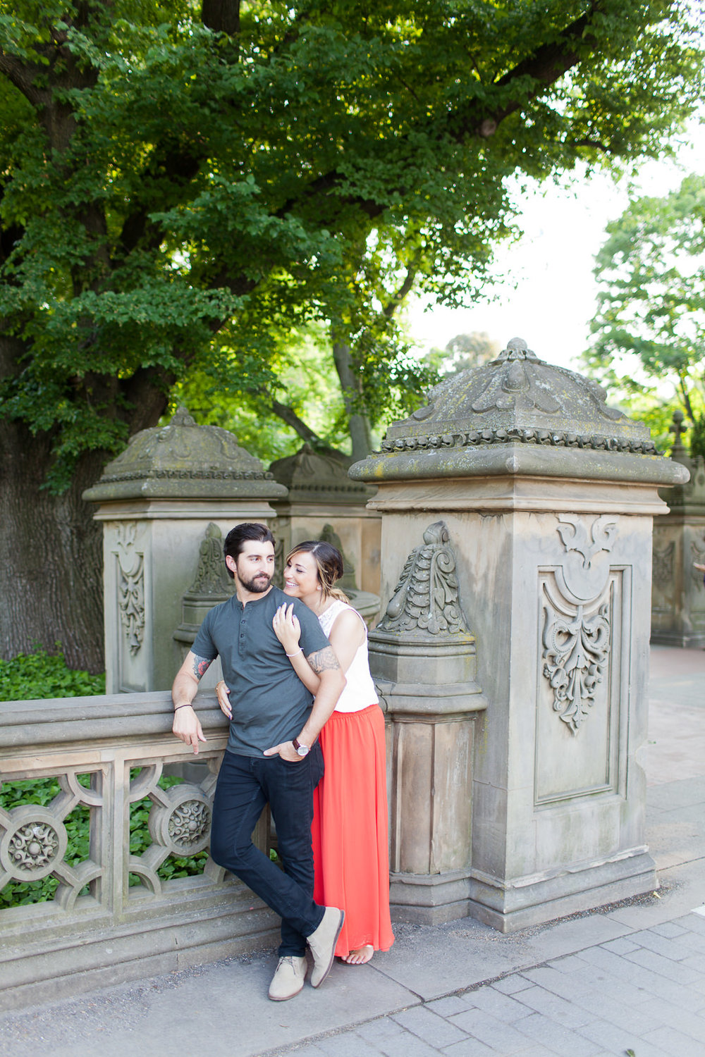 Melissa Kruse Photography - Eileen & Kenny Engagement Photos-71.jpg